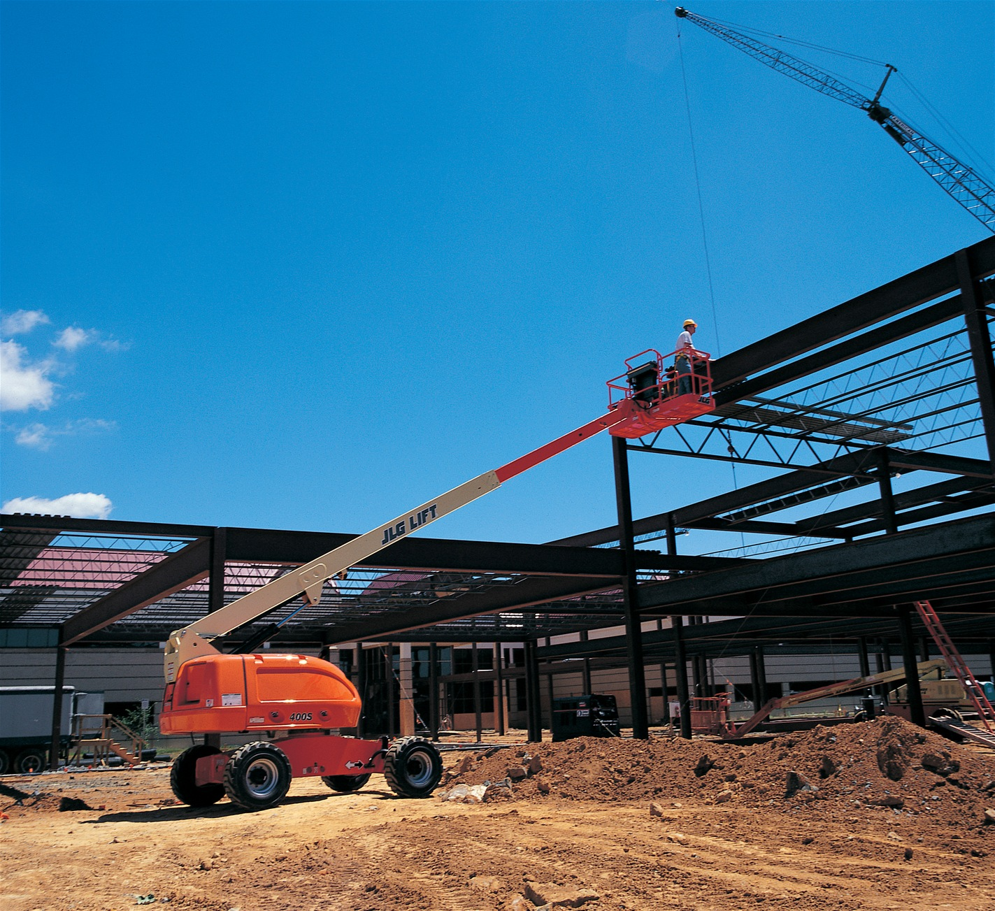 Construction Industry Doing Well in Spite of Covid. – New Tracking Tools
