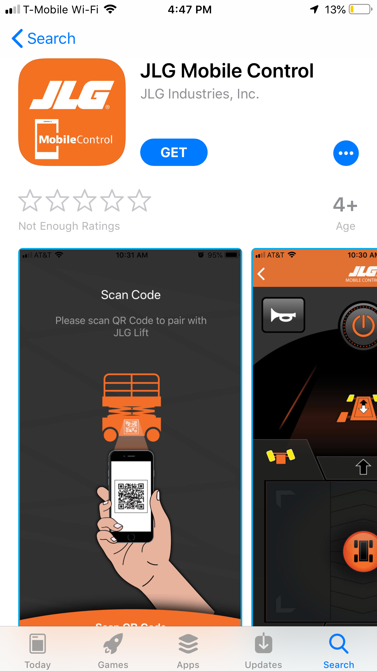 New App for R-Series is Here!