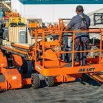 MEWPs Training & Certification for Boom & Scissor Lifts