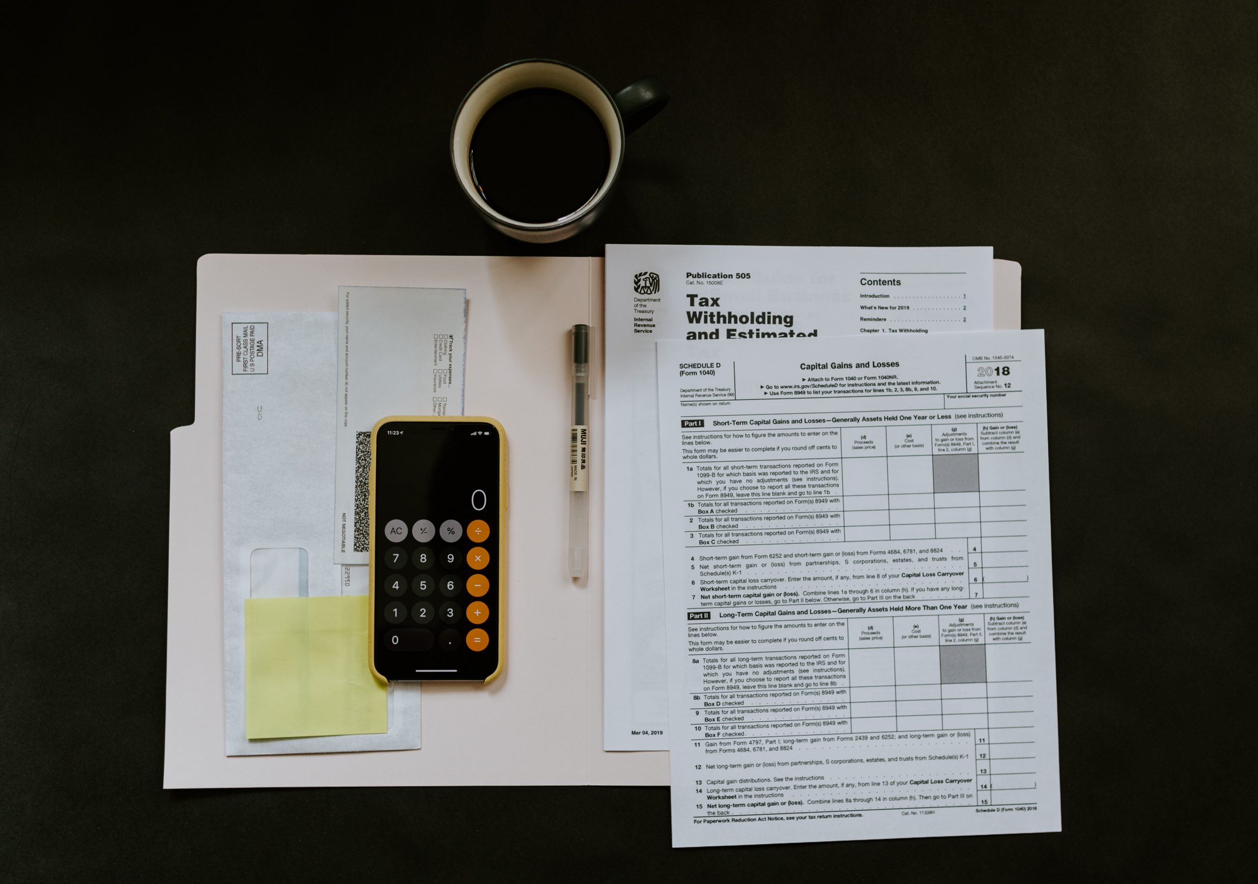 Maximize Your 179 Tax Deduction