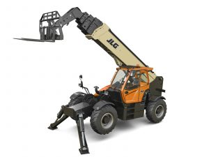WCE Now Has the New JLG 1075!